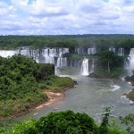Iguazu Falls – Gambling and Beautiful Nature