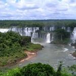 Iguazu Falls – Gambling and Beautiful Nature