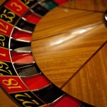 How to build an online playing strategy at roulette