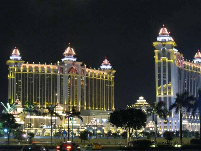 Macau Best Casino