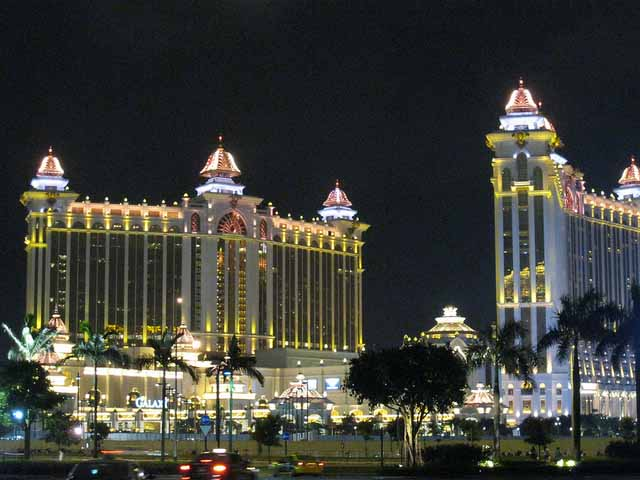 exotic gambling destinations