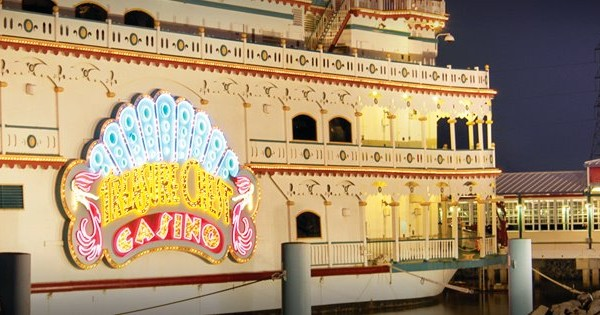 The Best New Orleans Riverboat Casinos
