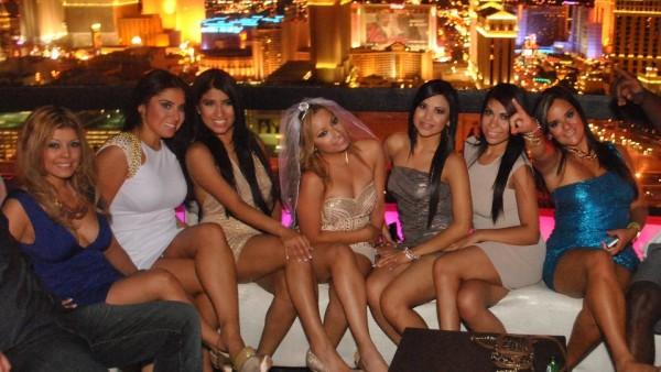 Best Night Clubs in Las Vegas