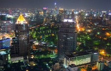 Bangkok, the Leisure Gambling Destination