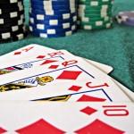 Say hello to Omaha poker