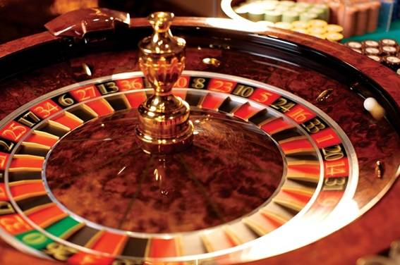 Being consistent when playing roulette is the best strategy to adopt