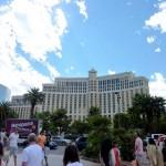 Las Vegas and Macau Casinos Revenue