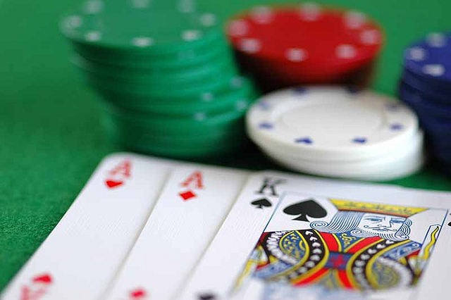 Top Five Best Poker Players Ever