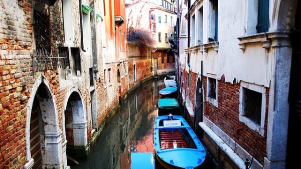 Experiencing Gambling in Venice