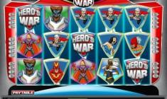 Top Superhero Slots games for 2014