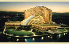 Vegas on the Coast & Jupiters Casino